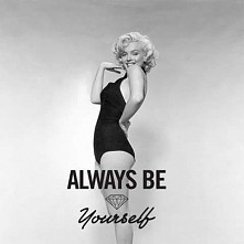 Always Be Yourself!★