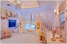 pokój księżniczki <3