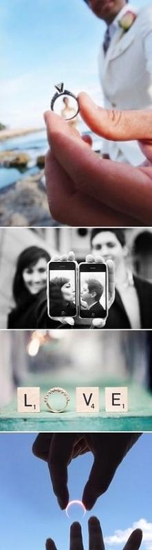Pomysły na zdjęcia