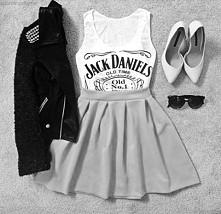 """ Jack Daniels "" <3 <3"