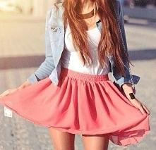 piękna stylizacja! :) zapraszam na bloga! rozoweokularykatarzynki.blogspot.com/