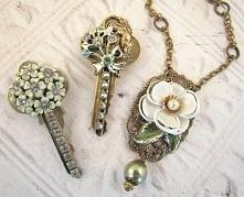 Podobają mi się te klucze.