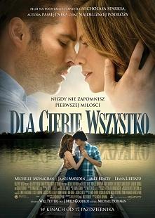 Piękny film. Wzruszający. Bardzo polecam :)