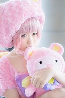 Pink..