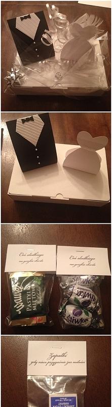 prezent na rocznice ślubu