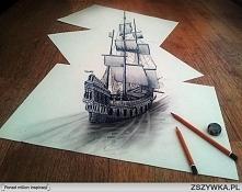 statek...