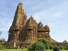 Khajuraho- Indie