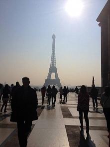 Paris ... I like you ♥