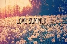 Za niedługo lato! <3