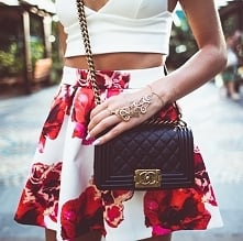 Cudowna stylizacja :)