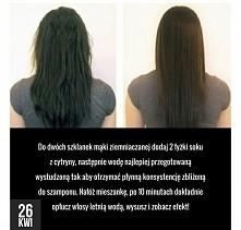 Sposób na prostsze włosy :)