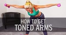 ćwiczenia na smukłe ramiona -> film