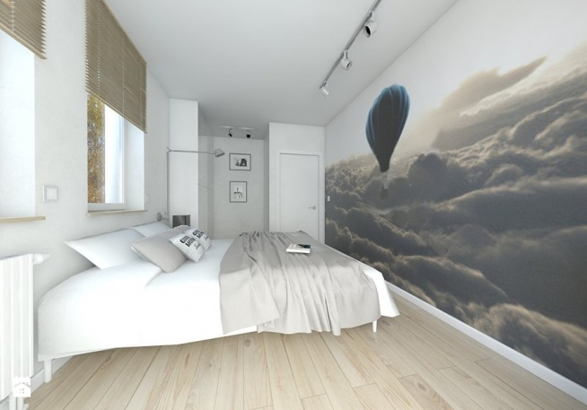 Pomysł Na ścianę W Sypialni 2 Na Pomysły Do Wykorzystania Zszywkapl