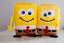 Spongebob HAND MADE