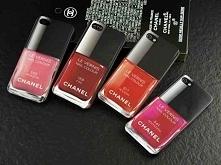 Sprzedam obudowe chanel nail iphone 6 kolor 543 i 617