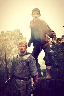 Przygody Merlina ♥