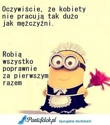 pani Minionkowa :D