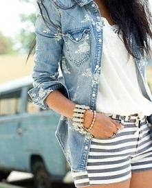 letnia moda <3