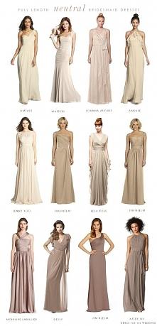 Piękne sukienki,idealne dla...