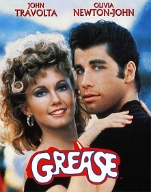 Grease(1978)