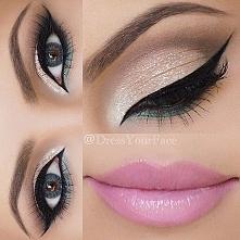 Malowanie kreski na oku - jak to zrobić?