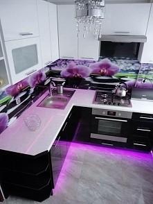Piękna ...kuchnia