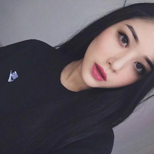 Azjatki