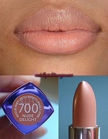 "Rimmel in ""Nude Delight"""