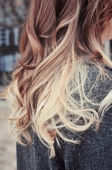 ombre..