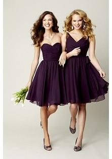 Kochamy fiolety! A Wy co my...