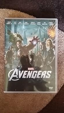 Najnowsza zdobycz... Avengers ❤❤❤