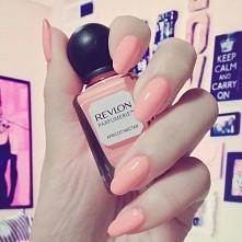 śliczny delikatny kolorek, chyba te chce zrobic w środę.  ☆☆☆