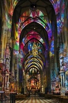 Vienna, Austria – St. Stephen's Cathedral,