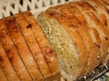 chleb z grila