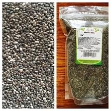 Chia czyli cudowne nasiona szałwii hiszpańskiej. Wyglądają niepozornie a nadają się do wszystkiego. Świetne do szybkich deserów, napojów, sosów i jako posypka do sałat. Warto do...