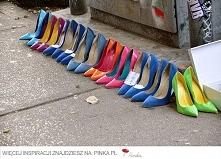kolorowa kolekcja