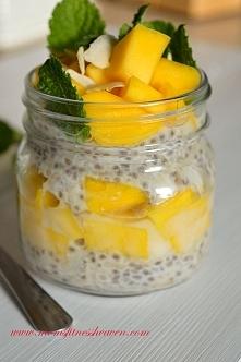 Smaczne śniadanko dla smako...
