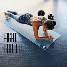 Fight fot fit!