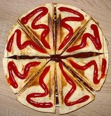 Mini-quesadillas z sandwichera  Pyszna i szybka kolacja!   Przepis po kliknię...