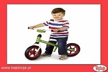 Chodziki i rowerki biegowe - jaki mają wpływ na zdrowie dziecka - 3Dobrym pom...