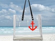 Torba plażowa by modeMania