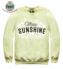 bluza miss sunshine