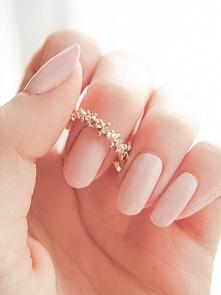 Cudowny pierścionek ze sklepu OTIEN