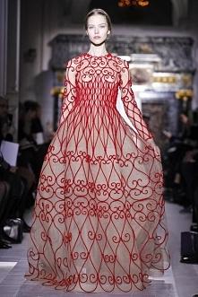 *** Valentino Haute Couture...
