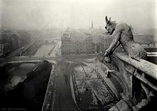 Piękny Paryż pokazany od przerażającej strony...