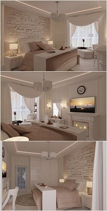 Idealna kolorystyka! mieszkania