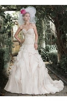 Maggie Sottero Bridal Gown Tiffany 5MT651