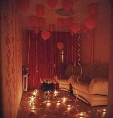 romantyczny wieczór <3