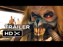 Mad Max: Fury Road Official...