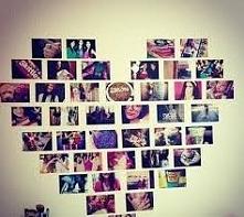 Hej !!! Podoba się Wam moje serce ze zdjęć ? ;)